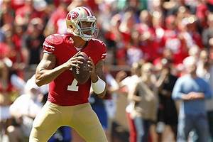 Colin Kaepernick fantasy football score vs. Packers