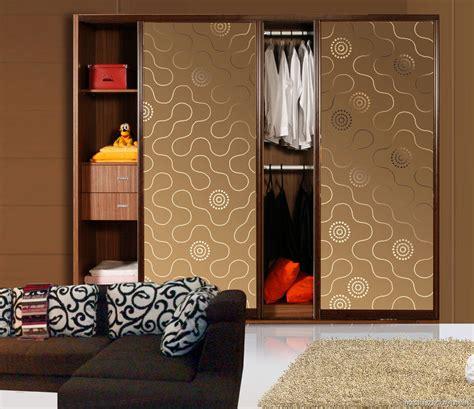 laminate sliding closet door bedroom door decosee