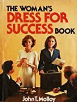 womans dress  success book  john  molloy