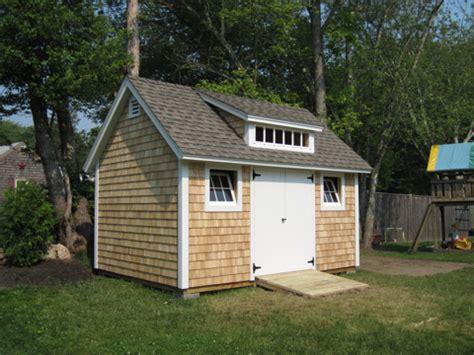 Shed Massachusetts by Atlantic Shed Sheds Barns And Garages In Massachusetts