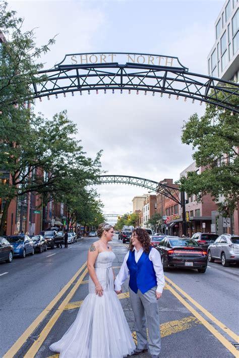 blue cowboy boot wedding  columbus ohio equally wed