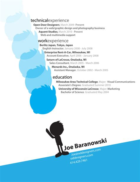Awesome Graphic Design Resumesawesome Graphic Design Resumes by Resume Designs Best Creative Resume Design Infographics