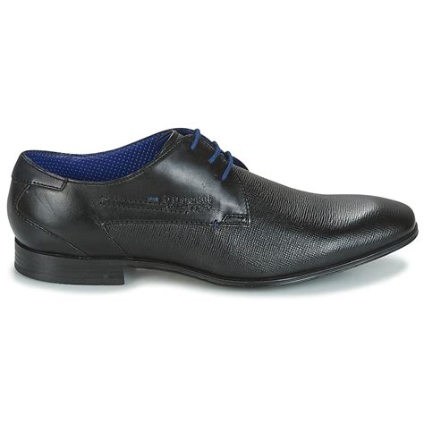 Bugatti shoe price list & offers. Bugatti BUGGA Casual Shoes in Black for Men - Lyst