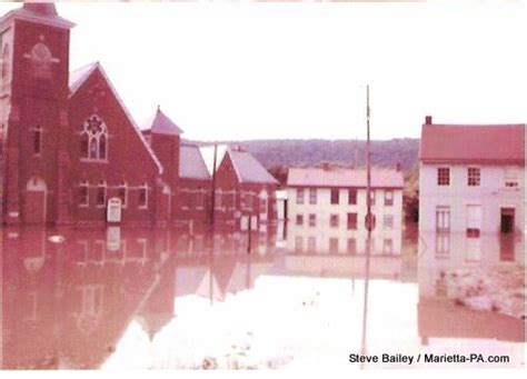 floods marietta pa
