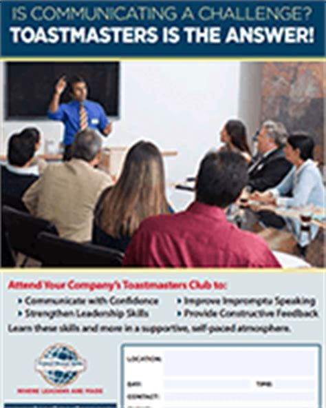 toastmasters save the date template toastmasters international resource library