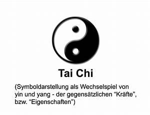 Bedeutung Yin Und Yang : was bedeutet das tai chi zeichen taichianer ~ Frokenaadalensverden.com Haus und Dekorationen