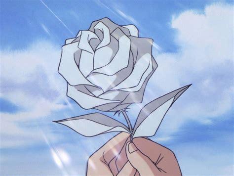 pin by kaz on anime anime white blue anime