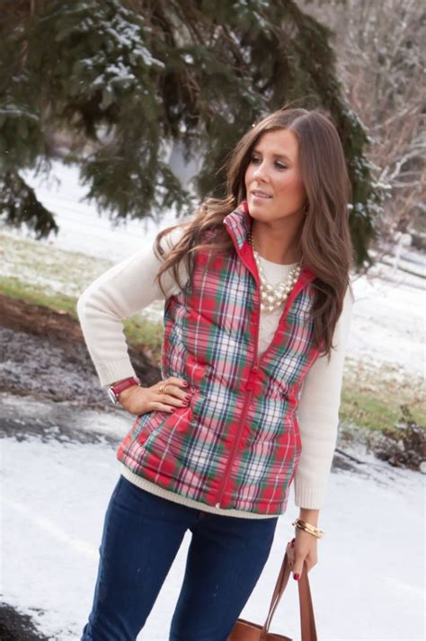 40 Cool Outfit Ideas With Puffy Vest Sortra