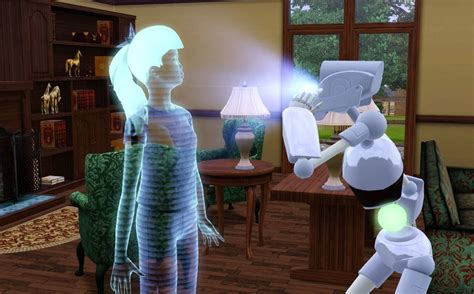 The Sims 3 Into The Future Review Gamingexcellence