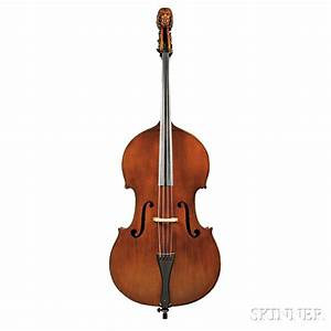 Oustanding Double Basses and Bows | Fine Musical ...