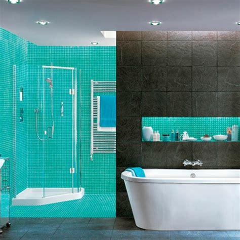 carreaux mosaique salle de bain le carrelage mosaique pour la d 233 co de la salle de bains archzine fr