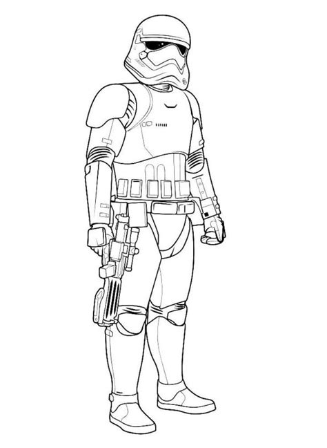 kids  funcom  coloring pages  star wars  force awakens