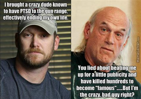 Chris Kyle Meme - chris kyle by toast1012 meme center