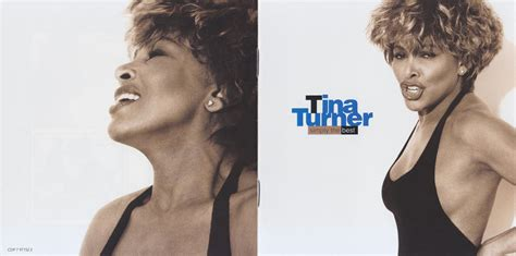 Tina Turner Simply The Best by Simply The Best By Tina Turner Charts