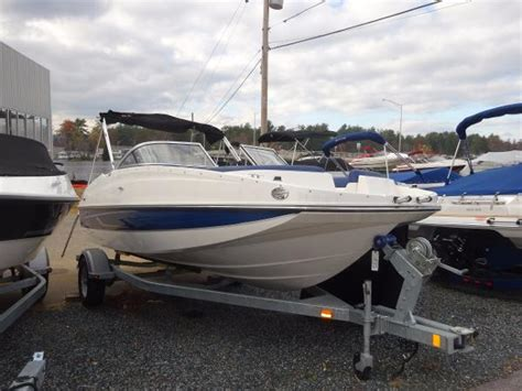 Bayliner Boats For Sale In New Hshire by Bayliner 190 Deck Boat Boats For Sale In New Hshire