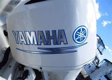 Custom Boat Engine Decals custom vinyl graphics decals engines reg numbers