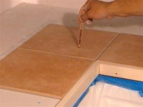 install tiles   kitchen countertop  tos diy