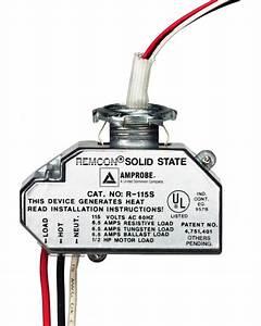 Remcon Low Voltage Relays   Rc