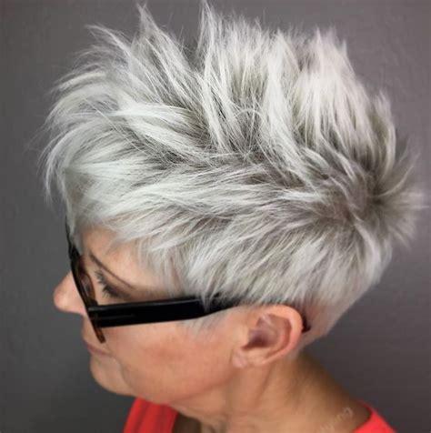 short sassy haircuts ideas  pinterest sassy