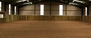 Riding arena construction, design, refurbishment by ...