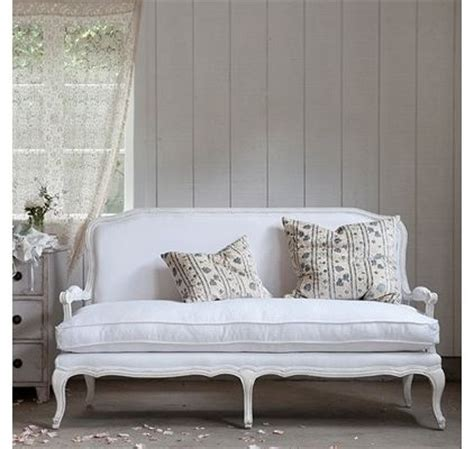 shabby chic settee 159 best country shabby chic cottage style sofas