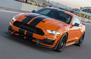 Shelby Edition Signature Mustang Packs 825 Horsepower