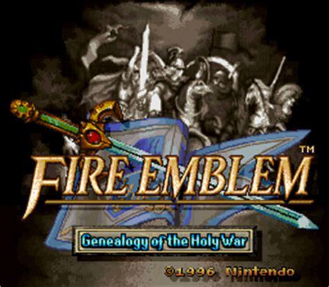 fire emblem genealogy   holy war fire emblem wiki