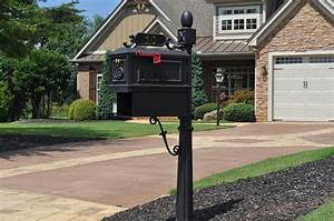 Best, Locking, Mailbox, For, Residential, 2020, Top, Residential, Locking, Mailboxes
