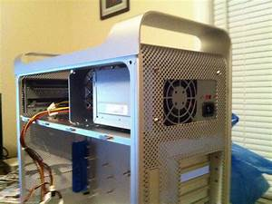 Hack Pro Build Using A New Mac Pro Case