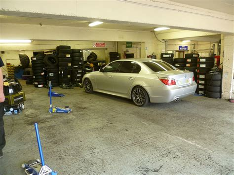 High Quality Alloy Wheel Fitting In Northampton
