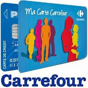 Credit Carrefour Avis : comment r silier une carte pass carrefour avec ou sans cr dit renouvelable ~ Medecine-chirurgie-esthetiques.com Avis de Voitures