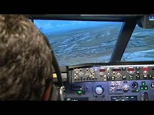 Simulation De Vol D U0026 39 Avion De Ligne Pour Tous