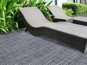 Outdoor teppich balkon genua schutzmattench for Balkon teppich mit tapete steinwand