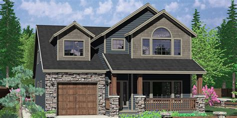 house plans for narrow lots with garage garage apartment plans is for guests or teenagers
