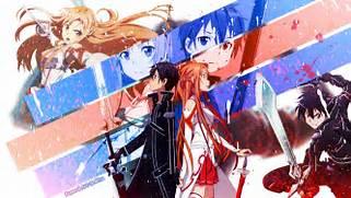 Images de la s  rie Sword Art Online   BetaSeries com  Sword Art Online Wallpaper 1920x1080 Yui