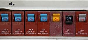 How To Replace A Circuit Breaker Fuse