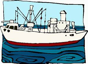 Cargo Ship Clip Art - Cliparts.co