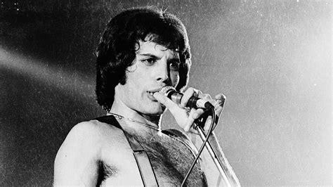 Rare Freddie Mercury Vocals Anchor Hypnotizing New Charity