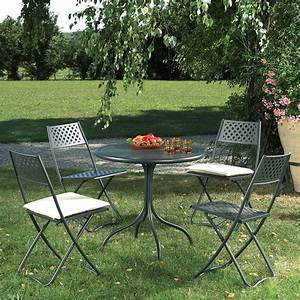 Runder Tisch 60 Cm : rig39 runder tisch aus metall platte aus streckgitter durchmesser 80 cm f r garten sediarreda ~ Bigdaddyawards.com Haus und Dekorationen