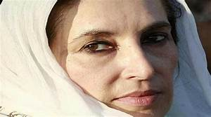 Benazir Bhutto assassination case: Verdict likely today ...