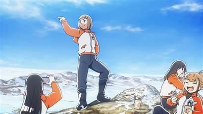 Universe Further Place Than Yori Sora Anime