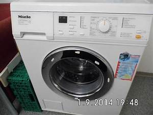 Waschmaschine Auf Rechnung Bestellen : miele waschmaschine softronic w2245 in m nchen moosach f r 300 00 euro auf vhb f r ~ Themetempest.com Abrechnung