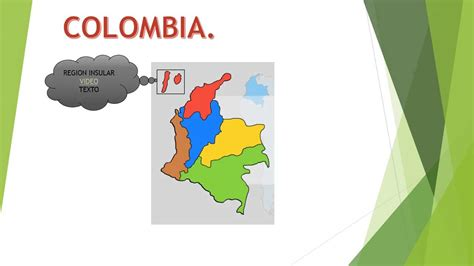regiones naturales de colombia youtube
