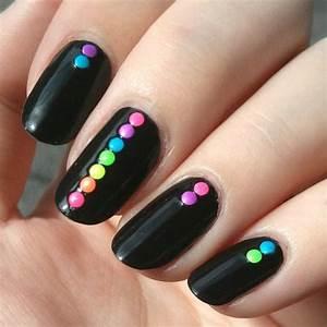 10 and easy diy nail ideas