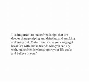 loyalty and friendship quotes | Tumblr