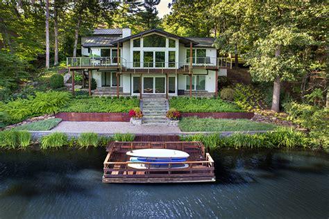 reston va lakehouse surrounds landscape architecture