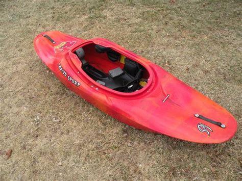 Ez Bid Big Ez Kayak For Sale