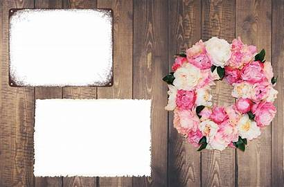 Rustic Frame Country Retro Border Background Antique