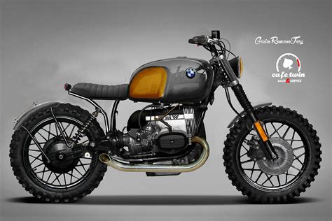 The Best Bmw Vintage Touring And Adventure Motorcycle No