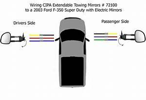 1999 Ford Towing Mirror Wiring Diagram